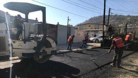 Ejecuta SIDUE 17 mdp en Tecate en diversas obras