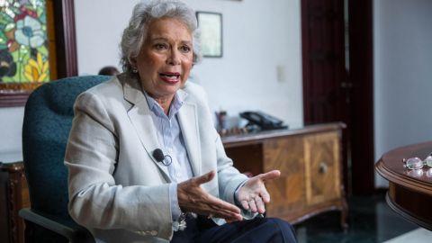 Nos dejaron a México convertido en cementerio: Sánchez Cordero