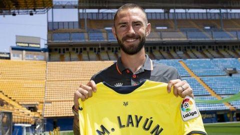 Me gustaría ser de los primeros en lograr un título en Villarreal: Layún