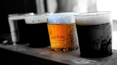 ¡Feliz día de la cerveza! Nueve curiosidades muy saludables