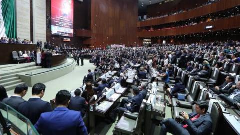 Congreso gasta en asesores 4.6 mmdp