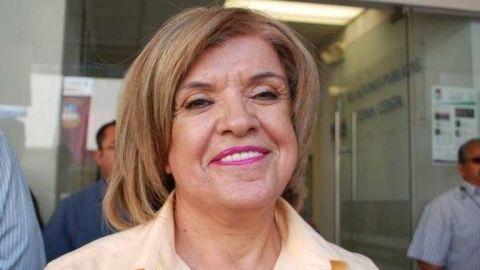 Hemos logrado eficientizar el gasto público asegura Loreto Quintero