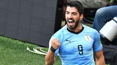 Uruguay da a conocer convocados para enfrentar a México