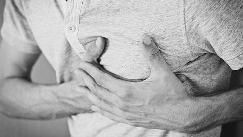 El 20 % de mayores de 40 años corren riesgo de padecer insuficiencia cardiaca
