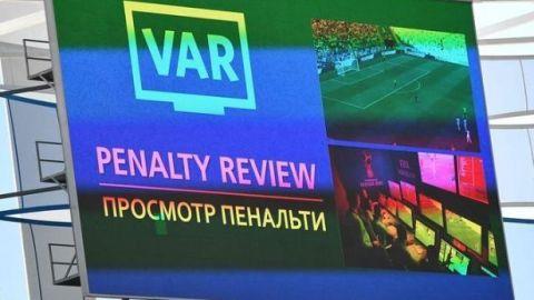 La UEFA sigue estudiando el VAR para sus competiciones