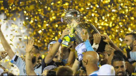 México buscaría volver a la Copa Libertadores