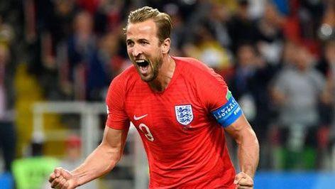 Inglaterra lanza convocatoria de fecha FIFA con Kane, pero sin Cahill ni Vardy
