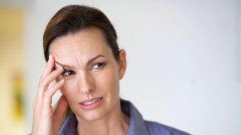 Cinco causas que producen una parálisis facial