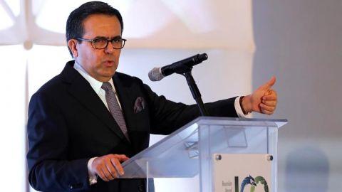 Ildefonso Guajardo se destapa para gubernatura de NL