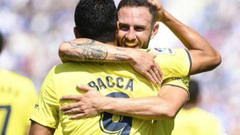 Con asistencia de Miguel Layún, Villarreal obtuvo su primera victoria