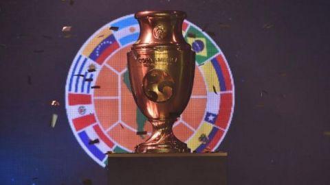 La Copa América se jugaría en años pares