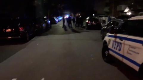 Varios niños fueron apuñalados en guardería de Queens en Nueva York