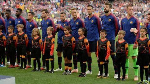 La Federación Española se opone a partido de la Liga en EU