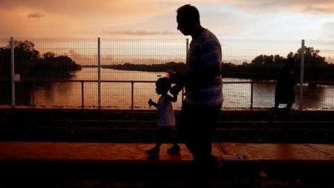 Registra INM más de mil peticiones de refugio