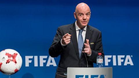 Por petición de Concacaf y US Soccer, FIFA se opone al Barça-Girona en EE.UU.