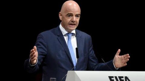 FIFA crea grupo especial para discutir nuevos torneos