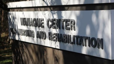 Aumenta la cifra de niños muertos en centro sanitario en Nueva Jersey, EE.UU.