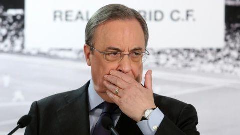 Real Madrid sigue desesperado por un técnico a largo plazo