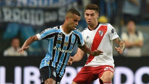 River remonta ante Gremio y va a final de Libertadores