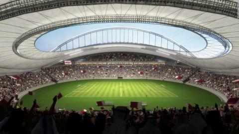 FIFA ve factible la opción de ver un mundial de 48 países desde 2022