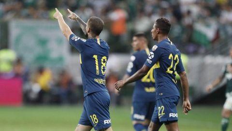 El superclásico argentino dirimirá final de la Libertadores