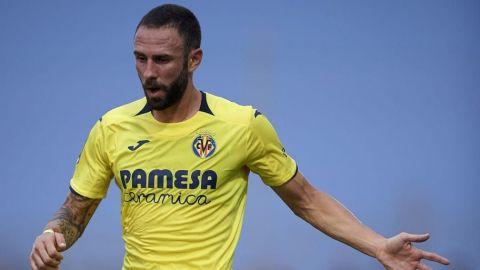 DT del Villarreal se jugó puesto sin Layún y empató de milagro ante Levante