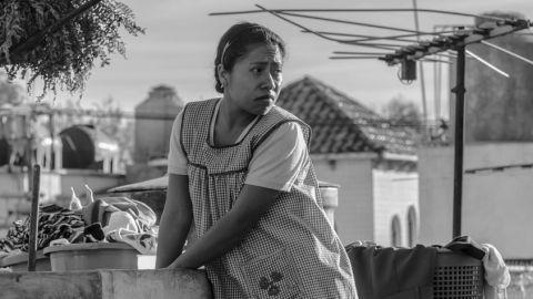"""""""Roma"""", encabeza lista de """"Time"""" de mejores películas en 2018"""