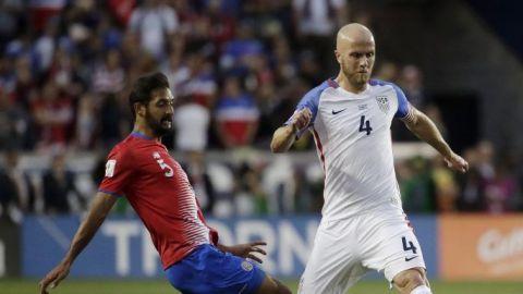 Estados Unidos enfrentará a Costa Rica en amistoso en febrero