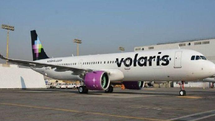 Desalojan avión de Volaris por amenaza de bomba en la ...