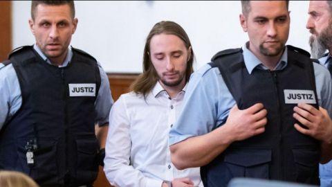 Dan 14 años de cárcel a atacante del autobús del Borussia Dortmund