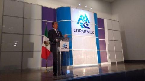 Que autoridades definan futuro de caravana migrante: empresarios de  Tijuana