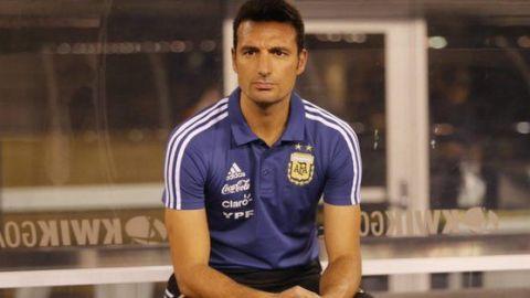 Scaloni dirigirá a Argentina hasta la Copa América