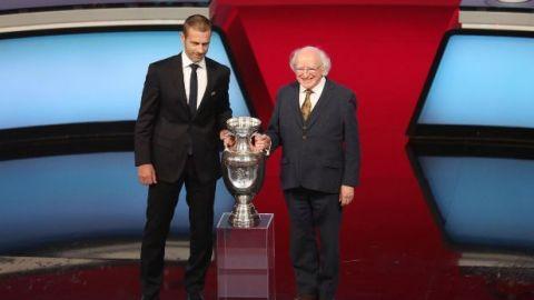 La UEFA lanzará tercera competición de clubes en 2021