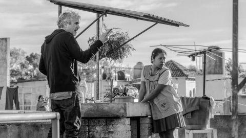 """Cinta """"Roma"""" recibe tres nominaciones en los Globos de Oro 2019"""