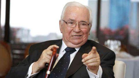 Fallece el expresidente colombiano Belisario Betancur