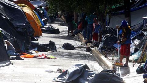 Podrían generarse nuevas caravanas migrantes centroamericanas