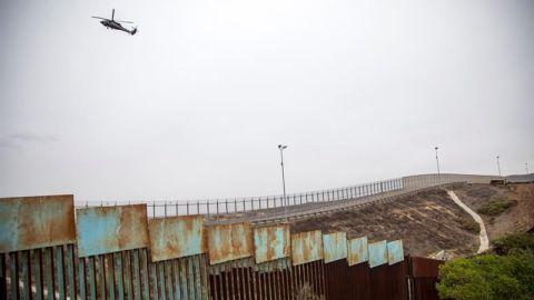 La niña guatemalteca, última víctima de la travesía mortal al sueño americano