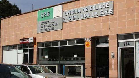 Ejecutivo envía nombramientos de subsecretarios de SRE