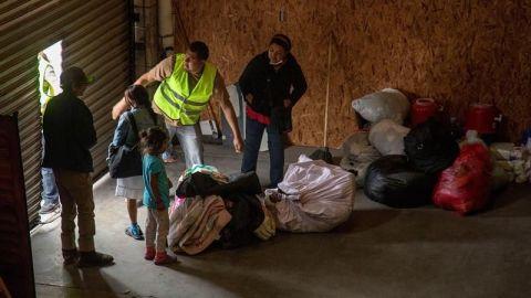 México acepta condiciones de EU para recibir a migrantes