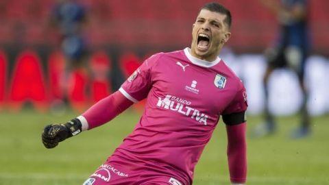 Tiago Volpi se va de Gallos Blancos