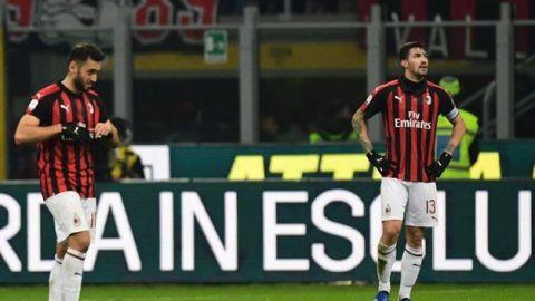El Milan apela las sanciones de la UEFA ante el TAS