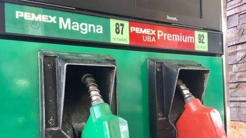 Guanajuato da por terminada crisis de desabasto de gasolina