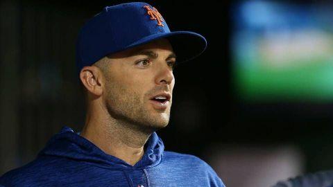 David Wright es nombrado asesor especial de los Mets de NY
