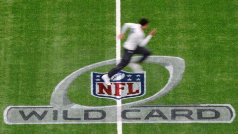 NFL 'presume' aumento de audiencia en Ronda de Comodines