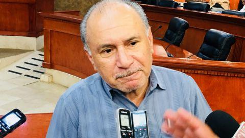 Diputado Arango  busca reelección
