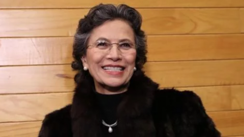Yalitza Aparicio no tiene vocación: Patricia Reyes Spíndola