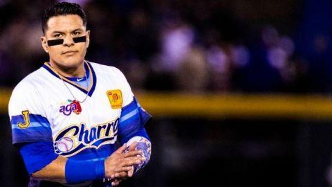 Rodríguez y Gaudin no jugarán la Serie del Caribe con Charros