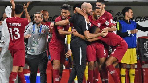 Emiratos radica queja sobre jugadores de Qatar