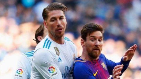 Betis-Valencia y Barcelona-Real Madrid, semifinales de la Copa del Rey