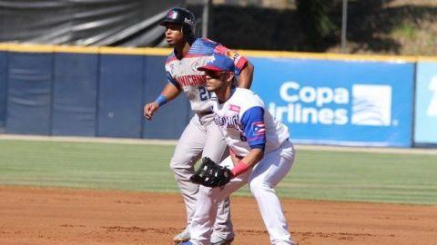 Dominicana derrotó a Puerto Rico en inicio de Serie del Caribe